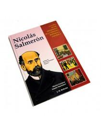 Nicolás Salmerón.  La vida de un presidente de la Primera República Española