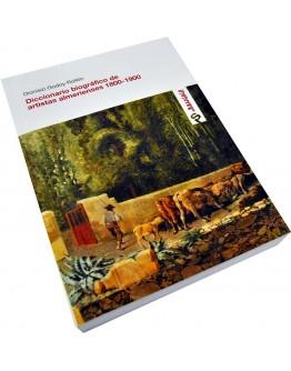 Diccionario biográfico de artistas almerienses 1800-1900