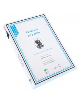 """""""Cantos de mi pueblo"""", Colecc. Biblioteca de Autores Almerienses. Vol. II"""